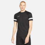 Nike Mens DRI-FIT Academy Top - BLACK/WHITE/WHITE/WHITE Nike Mens DRI-FIT Academy Top - BLACK/WHITE/WHITE/WHITE