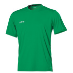 Mitre Metric Junior Playing Shirt - Emerald Mitre Metric Junior Playing Shirt - Emerald