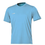 Mitre Metric Junior Playing Shirt - Sky Mitre Metric Junior Playing Shirt - Sky
