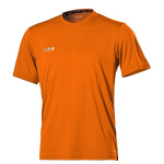 Mitre Metric Junior Playing Shirt - Orange Mitre Metric Junior Playing Shirt - Orange