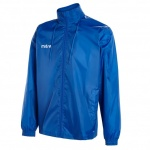Mitre Edge Men's Rain Jacket - ROYAL Mitre Edge Men's Rain Jacket - ROYAL