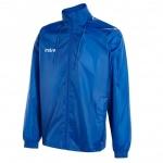 Mitre Edge Men's Rain Jacket - ROYAL Mitre Edge Men's Rain Jacket - ROYAL
