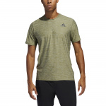 Adidas Mens ALL SET TEE 2.0 - Legacy Green Adidas Mens ALL SET TEE 2.0 - Legacy Green