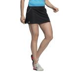 Adidas Women's Club Tennis Skirt - Black Adidas Women's Club Tennis Skirt - Black