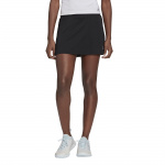 Adidas Womens Club Tennis Skirt - BLACK/WHITE Adidas Womens Club Tennis Skirt - BLACK/WHITE