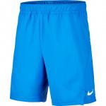 Nike Court Boys Dri-Fit Tennis Short - GAME ROYAL/WHITE Nike Court Boys Dri-Fit Tennis Short - GAME ROYAL/WHITE