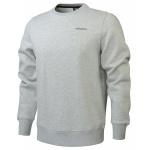New Balance Mens Core Fleece Crew - Athletic Grey New Balance Mens Core Fleece Crew - Athletic Grey