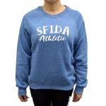 SFIDA Women's Stephanie Crew Sweat - Dark Blue SFIDA Women's Stephanie Crew Sweat - Dark Blue