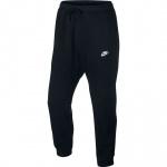 Nike Men's Sportswear Jogger - BLACK Nike Men's Sportswear Jogger - BLACK