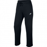 Nike Men's Sportswear Pant - BLACK - JUNE Nike Men's Sportswear Pant - BLACK - JUNE