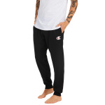 Champion Men's C Logo Cuff Pant - Black Champion Men's C Logo Cuff Pant - Black