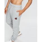 Champion Mens C Logo Cuff Pant - Oxford Heather Champion Mens C Logo Cuff Pant - Oxford Heather