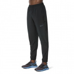 Nike Mens Essential Pant - BLACK/REFLECTIVE SILVER Nike Mens Essential Pant - BLACK/REFLECTIVE SILVER