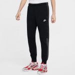 Nike Mens Sportswear Jogger - Black Nike Mens Sportswear Jogger - Black