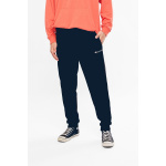 Champion Mens Lightweight Terry Script Cuff Pant - NAVY Champion Mens Lightweight Terry Script Cuff Pant - NAVY