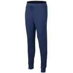 New Balance Mens Fleece Pant - Eclipse New Balance Mens Fleece Pant - Eclipse
