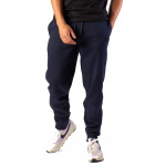 Russell Athletic Mens Core Cuff Track Pant - NAVY Russell Athletic Mens Core Cuff Track Pant - NAVY