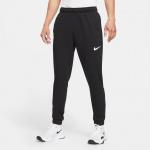 Nike Mens Dri-Fit Pant - BLACK/WHITE Nike Mens Dri-Fit Pant - BLACK/WHITE