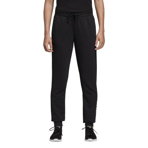 d02948d72 ADIDAS Women's Essentials Linear Pants - black/white | Sportsmart |  Melbourne's largest sports warehouses