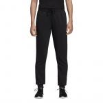 ADIDAS Women's Essentials Linear Pants - black/white ADIDAS Women's Essentials Linear Pants - black/white