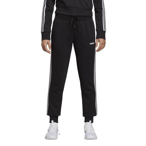 1d0507723eab97 ADIDAS Women's Essentials 3-Stripe Pant - black/white   Sportsmart    Melbourne's largest sports warehouses
