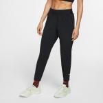 Nike Women's Essential 7/8 Running Pant - BLACK Nike Women's Essential 7/8 Running Pant - BLACK