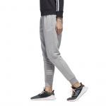 Adidas Womens Essentials Comfort Jogger Pant - Medium Grey Heather Adidas Womens Essentials Comfort Jogger Pant - Medium Grey Heather