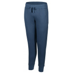 New Balance Womens Fleece Pant - Stone Blue New Balance Womens Fleece Pant - Stone Blue