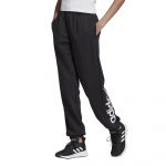 Adidas Boys Essentials Linear Pant - black/white Adidas Boys Essentials Linear Pant - black/white