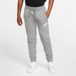 Nike Boys Sportswear Club Fleece Jogger Pant - CARBON HEATHER/COOL GREY Nike Boys Sportswear Club Fleece Jogger Pant - CARBON HEATHER/COOL GREY