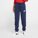 Nike Boys Sportswear Club Fleece Jogger Pant - MIDNIGHT NAVY Nike Boys Sportswear Club Fleece Jogger Pant - MIDNIGHT NAVY