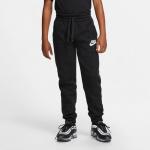 Nike Boys Sportswear Club Fleece Jogger Pant - BLACK Nike Boys Sportswear Club Fleece Jogger Pant - BLACK