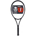 Wilson Pro Staff RF97 Senior Tennis Racquet - 2016/17 Wilson Pro Staff RF97 Senior Tennis Racquet - 2016/17