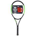 Wilson Blade 98 16x19 Countervail Tennis Racquet - 2016/17 Wilson Blade 98 16x19 Countervail Tennis Racquet - 2016/17