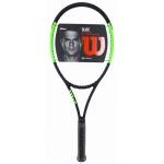 Wilson Blade 98 18x20 Countervail Tennis Racquet Wilson Blade 98 18x20 Countervail Tennis Racquet