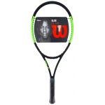 Wilson Blade 98L Senior Tennis Racquet - 2017 Wilson Blade 98L Senior Tennis Racquet - 2017