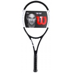 Wilson Pro Staff 97L Countervail Tennis Racquet - 2018 Wilson Pro Staff 97L Countervail Tennis Racquet - 2018