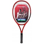 Yonex VCORE 98 305g Tennis Racquet - FLAME RED Yonex VCORE 98 305g Tennis Racquet - FLAME RED