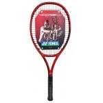 Yonex VCORE 100 300g Tennis Racquet - FLAME RED Yonex VCORE 100 300g Tennis Racquet - FLAME RED