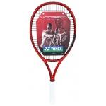 Yonex VCore 100 280g Tennis Racquet - FLAME RED Yonex VCore 100 280g Tennis Racquet - FLAME RED