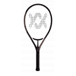 VOLKL V-FEEL 1 Tennis Racquet VOLKL V-FEEL 1 Tennis Racquet