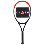 WILSON Clash 100L Tennis Racquet - FRAME ONLY WILSON Clash 100L Tennis Racquet - FRAME ONLY