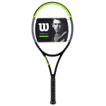 Wilson Blade 100L V7 Tennis Racquet - FRAME ONLY Wilson Blade 100L V7 Tennis Racquet - FRAME ONLY