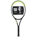 WILSON Blade 100UL V7 Tennis Racquet - FRAME ONLY WILSON Blade 100UL V7 Tennis Racquet - FRAME ONLY