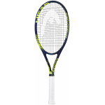 HEAD MX Spark Elite Tennis Racquet HEAD MX Spark Elite Tennis Racquet