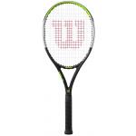 Wilson Blade Feel 100 Tennis Racquet Wilson Blade Feel 100 Tennis Racquet