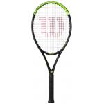 Wilson Blade Feel 105 Tennis Racquet Wilson Blade Feel 105 Tennis Racquet