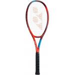 YONEX VCore 98 Tennis Racquet - Tango Red YONEX VCore 98 Tennis Racquet - Tango Red