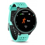 Garmin Forerunner 235 GPS Heart Rate Monitor - Frost Blue Garmin Forerunner 235 GPS Heart Rate Monitor - Frost Blue