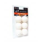 Alliance ABS 1 STAR Table Tennis Balls Alliance ABS 1 STAR Table Tennis Balls